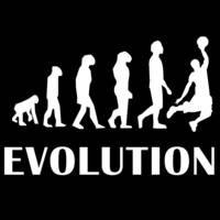 Basketball Dunk Evolution