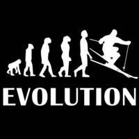 Skiing Evolution