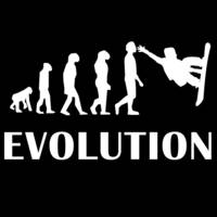 Snowboarding Evolution