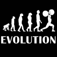 Weightlifting Evolution
