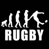Rugby Kick Evolution