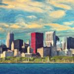 """Chicago"" by taylansoyturk"