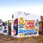 """Lucha Libre"" by willa"