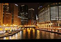 Michigan Avenue Bridge~ Happy Photography day