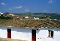 Traditional Alentejo House, Cuba, Portugal, 1981