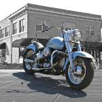 """1964 Harley Davidson FLHP Duo-Glide"" by FatKatPhotography"