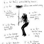 """Gorey_chimney_sweep"" by LumaRouge"
