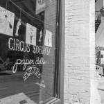 """""""Circus Sideshow Paper Dolls"""" by jackimroczkowski"""