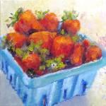 """""""Basket of Berries"""" by susanejones"""