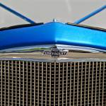 """1933 Chevy Bowtie"" by FatKatPhotography"