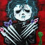 """Scissorhands"" by ArtPrints"
