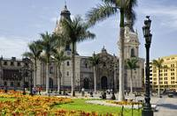 Cathedral of Lima
