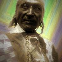 Sioux Chief Art Prints & Posters by Paul Simone