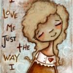 """I Love Me"" by Dudadaze"