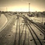 """Railroad"" by Jurchx"
