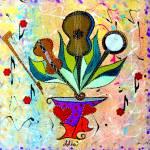 """""""Ivory Tunes"""" by Adka"""