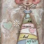 """Colorful"" by Dudadaze"
