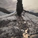 """Spire, Matanuska Glacier"" by AFSmith"