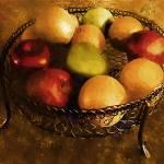 Fresh Fruit Fresco