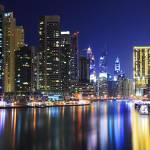 """""""Dubai Marina"""" by marcutti"""