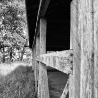 Rustic Barn 3 Art Prints & Posters by Che Dean