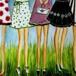 """""""Legs"""" by ElizaArt"""