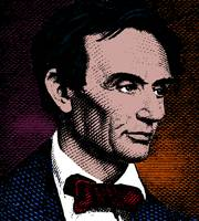 Abraham Lincoln-color