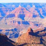 """Grand Canyon in Dynamic Filter"" by FingerLakesPhotos"
