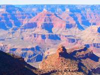 Grand Canyon in Dynamic Filter