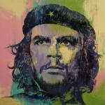 """Che Guevara"" by creese"