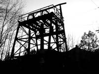 Springdale Shaft Headframe