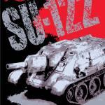"""""""SU-122 Russian tank"""" by tankterror"""