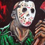 """Jason 13"" by ArtPrints"
