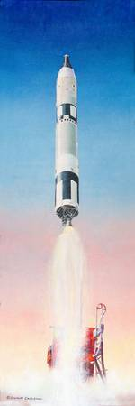 Gemini Launch