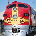 """""""D-7 Locomotive"""" by GlendinePhotography"""