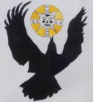 Raven Steals the Sun