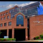 """Richmond University Medical Center"" by JamesHanlon"