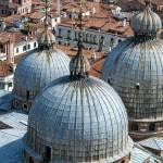 """San Marco Basilica, Venice."" by FernandoBarozza"