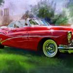"""1953 Buick Super Eight"" by garthglazier"