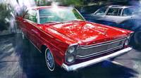 1965 Ford Galaxy 500XL