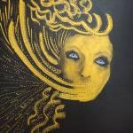 """""""blue eyes"""" by gallerymay"""