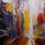 """New York"" by gallerymay"