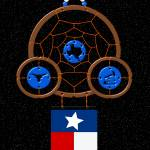 """TEXAS DREAM CATCHER"" by txdave21"