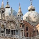 """San Marco Basilica."" by FernandoBarozza"