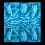 """Tulips Under The water"" by PepitaSelles"