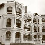 """Peranakan Musuem, Straits Chinese Architecture"" by sghomedeco"