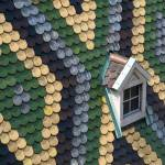 """Roof shingles."" by FernandoBarozza"