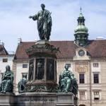 """Emperor Franz II, Francis II statue."" by FernandoBarozza"