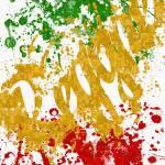 """""""Reggae (Rasta Colors)"""" by Graphilip"""