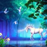 """""""Unicorn"""" by dimensionalelements"""